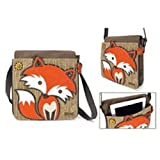 Chala Deluxe Messenger Bag (Chala Fox)
