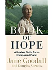 The Book of Hope: A Survival Guide for an Endangered Planet (Global Icons Series 1)
