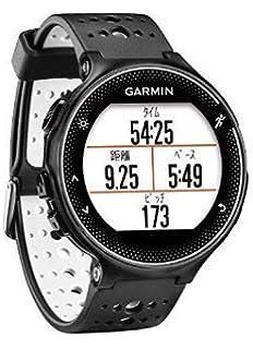 363934d73b Amazon   GARMIN(ガーミン) ランニングウォッチ GPS 50m防水 ForeAthlete ...