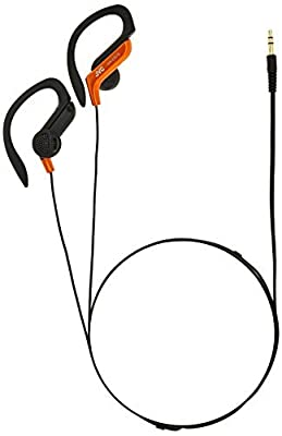 JVC HAEB75A Sports Clip Headphone,