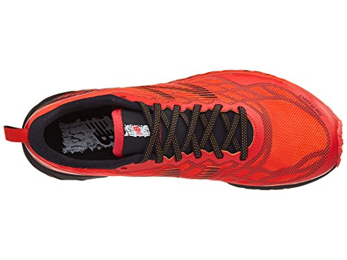 Orange Running Shoe New Unknown Mens Trail Summit Balance Black wXn0vT7q