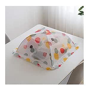 Compra Jieqiong Cubierta del Paraguas del alimento ...