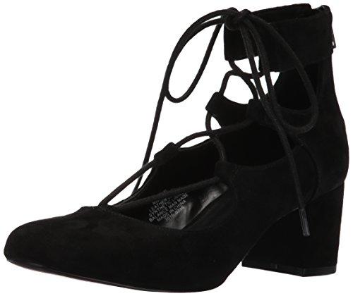 Nine West Womens Feline Dress Pump Black