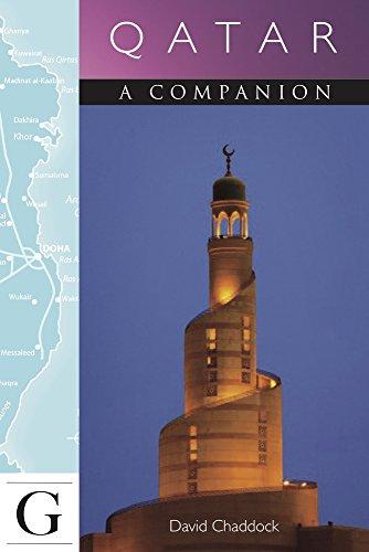 Qatar - A Companion (Companion Guides)
