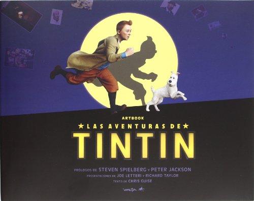 Descargar Libro Aventuras De Tintin, Las Aa.vv.