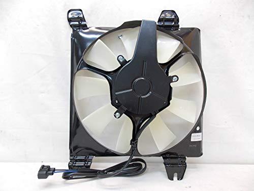 Sunbelt AC Condenser Fan Assembly For Chrysler Sebring Dodge Stratus MI3113114 Drop in Fitment