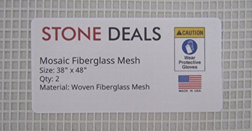 stone-deals-mosaic-mesh-for-back-mounted-tile-38-inches-wide-by-48-inches-long-pack-of-2