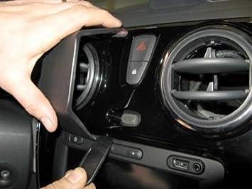 Brodit ProClip 804997 montaje consola para skoda citigo a partir del año de fabricación 2012