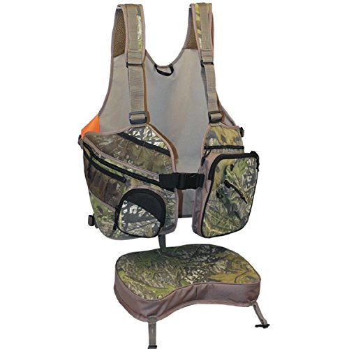 Buy Cheap Beard Buster Deluxe Turkey Vest, Camo