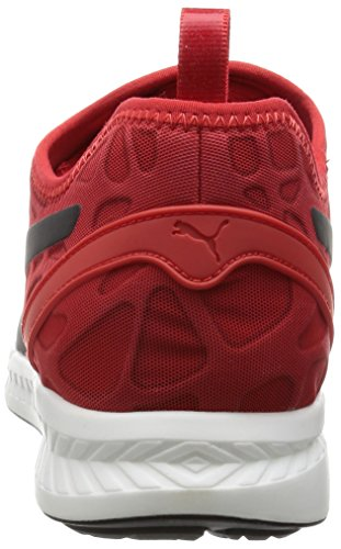 Puma Disc Sleeve Ignite Foam Sneaker 360946 03 red Trainers