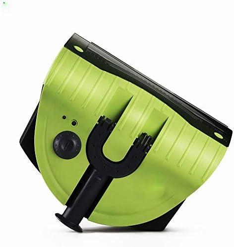 JIS Balayage Électrique de Balai Électrique Intelligent de Robot Balayeur de Poche de Maison D\'Aspirateur à la Maison, Vert, 220 * 280 * 80Cm, Vert, a
