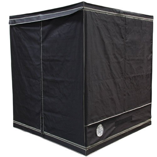 Virtual Sun VS7600-76 Indoor Grow Tent, 76-Inch x 76-Inch x 76-Inch by Virtual Sun