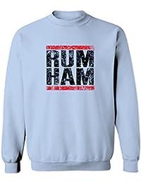 Always Sunny Rum Ham Sweatshirt / Crewneck Funny Frank Reynolds Mac Charlie