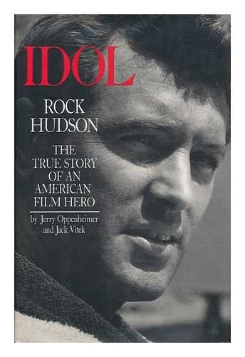 Idol, Rock Hudson: The True Story of an American Film - Rocks American Idol