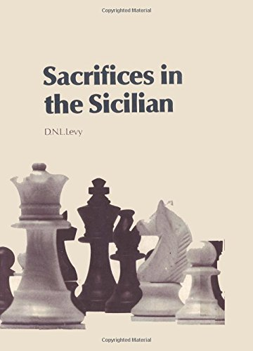 David Levy_Sacrifices in the Sicilian  41exyV6Rs3L