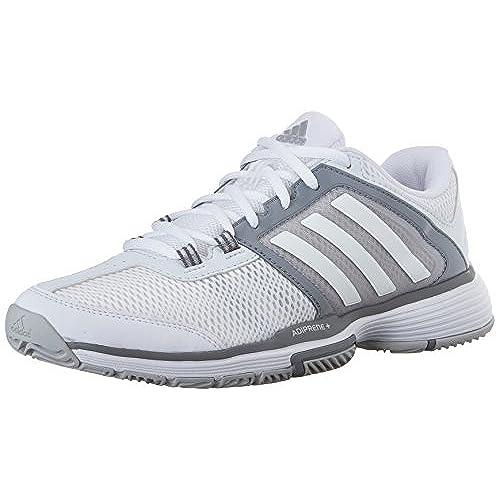 34505e21b114 adidas Performance Women s Barricade Club Training Shoe chic ...