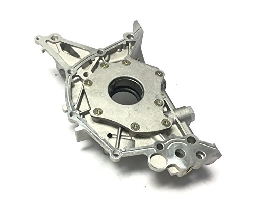 Diamond Power Oil Pump works with Toyota 4Runner T100 Tundra Tacoma 3.4L 5VZFE ()