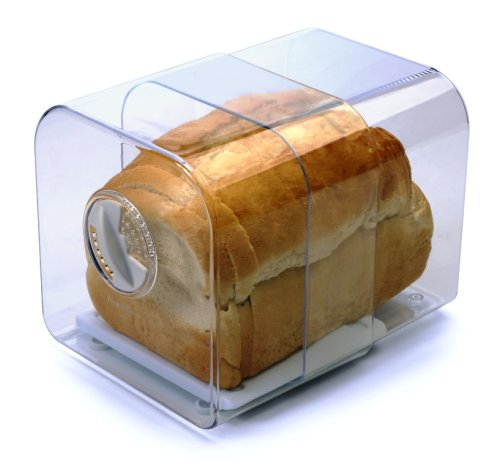 Prep Solutions by Progressive Adjustable Bread Keeper