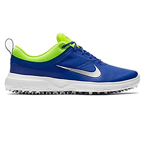 timeless design c221f e9010 Nike Womens Akamai Golf Shoes  Amazon.fr  Sports et Loisirs