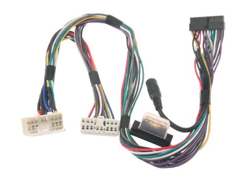 SUB-1MKi Parrot Car Kit Plug and Play Harness for Subaru