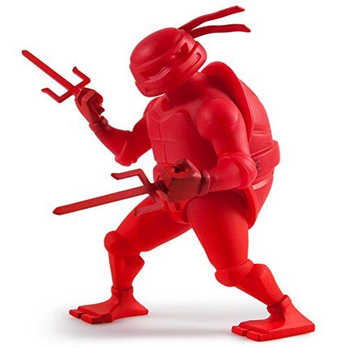 Kidrobot Teenage Mutant Ninja Turtles 7 Inch Raphael Vinyl Figure