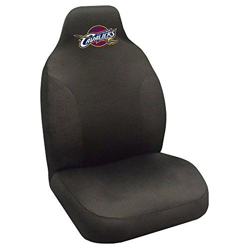 Cavaliers Mats Car (FANMATS 17203 Team Color 20
