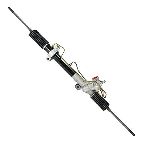 AAE 3751N New Power Steering Rack (2005 Nissan Altima Power Steering Rack And Pinion)
