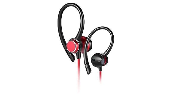 Bluetooth auriculares graves profundos auriculares inalámbricos ...