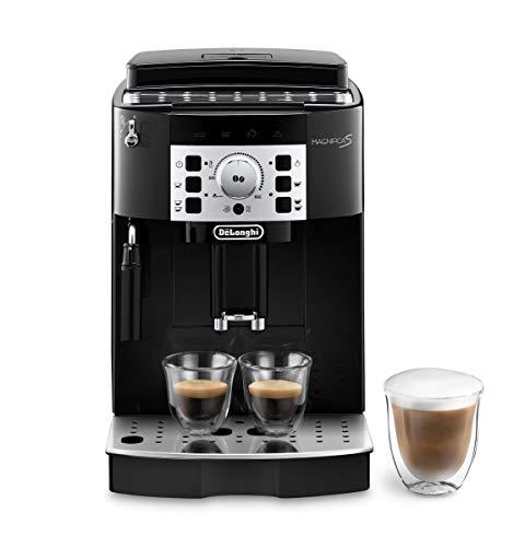 De'Longhi Magnifica S ECAM22.110.B Macchina da Caffè Automatica per Espresso e Cappuccino, Caffè in Grani o in Polvere… 7