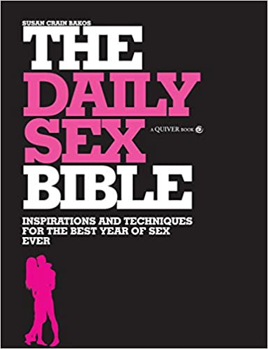 Sex bible in the book