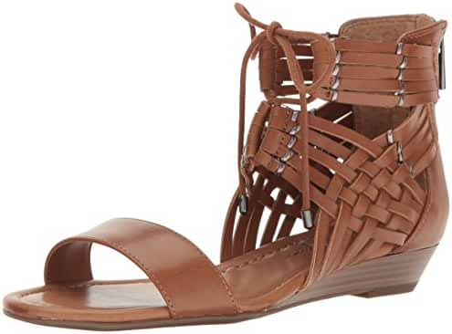 Jessica Simpson Women's Lourra Wedge Sandal
