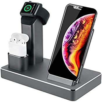 Amazon.com: Belkin Boost Up Wireless Charging Dock for ...
