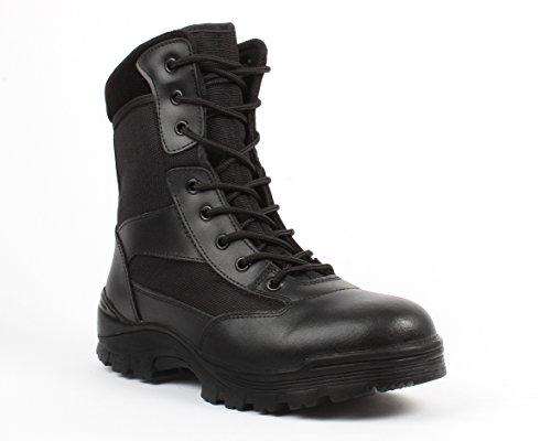 Bonanza Boots Tactical Men's 8