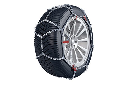 THULE | KONIG CB-12 097 Snow chains, set of 2