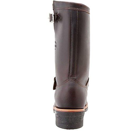 Chippewa 1901 11-inch Engineer Boots - Handgearbeitete Herren Leder Laarzen 1901m49