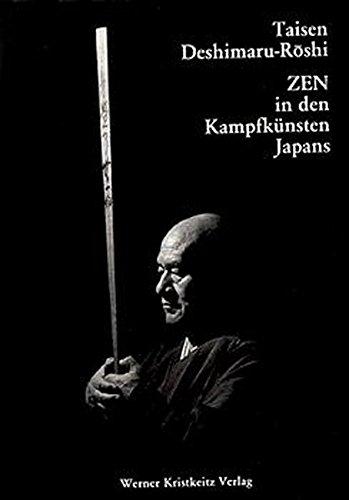 Zen in den Kampfkünsten Japans