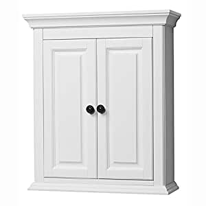 Foremost cnww2427 corsicana bathroom wall cabinet home improvement for Foremost corsicana 24 in bathroom wall cabinet