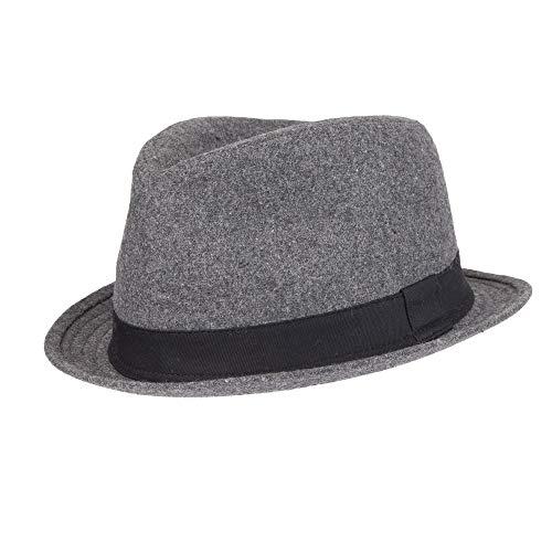 Levi s Men s Classic Fedora Hat 09b4269a2f76