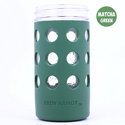 Silicone Sleeve Wide Mouth Brute Kitchen product image