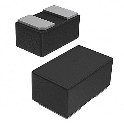 TVS DIODE 3V SOD882 ESDALC6V1-1BT2 Pack of 100