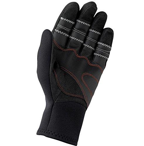 Gill Junior Three Seasons Gloves - Black JUN