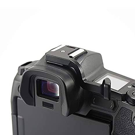 First2savvv Thumbs Up Grip for Micro DSLR Camera Canon EOS R LLX-ZB-EOS R-01