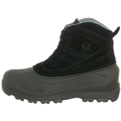 Sorel Men's Cold Mountain Zip Casual Boot