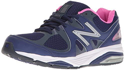 New Balance Women's W1540V2 Running Shoe, Uv Blue, 8 B US