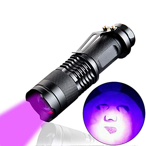 Micro Led Ultraviolet Light in US - 6