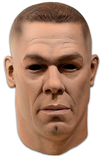 Loftus Trick Or Treat John Cena Mask-Standard]()