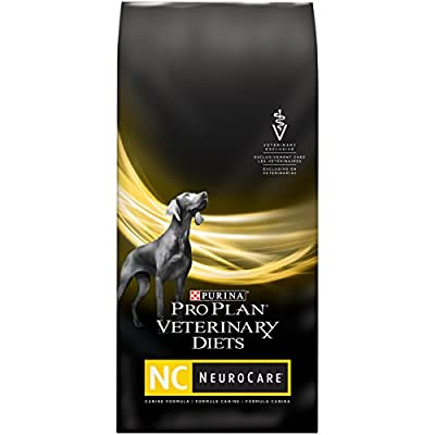 Purina Pro Plan Veterinary Diets 1 Count Neurocare Adult Dog Food, 11 lb