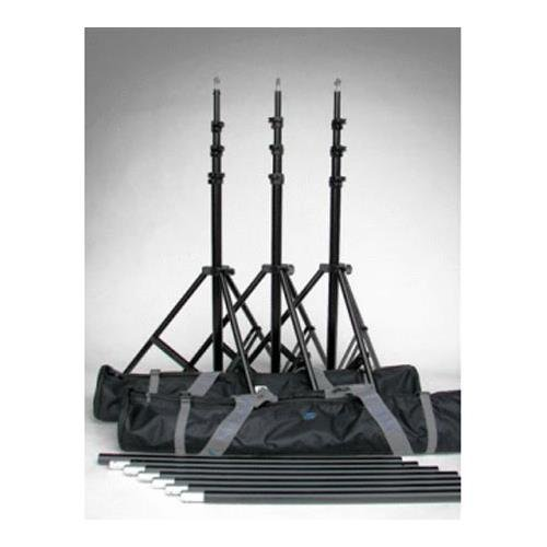 JTL B-1020, 21'6'' Wide Background Support System