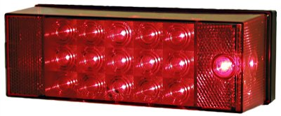 Peterson Led Tail Lights in US - 9