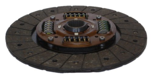 Ashika 80-02-246 Clutch Disc: